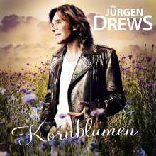 Jürgen Drews: Kornblumen, CD