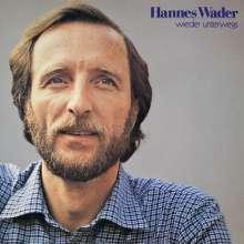 Hannes Wader: Wieder unterwegs, CD