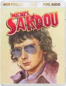 Michel Sardou: LA vieille, CD