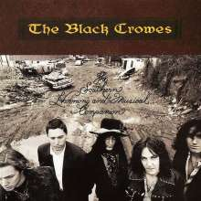 The Black Crowes: The Southern Harmony And Musical Companion (180g), 2 LPs