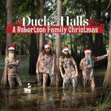 Robertsons: Duck The Halls: A Robertson Family Christmas, CD