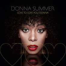 Donna Summer: Love To Love You Donna (Remixes), CD