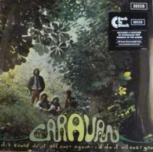 Caravan: If I Had To Do It All Over Again, I'd Do It All Over You (180g), LP