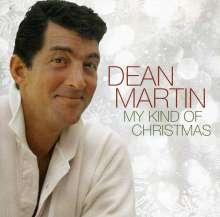 Dean Martin: My Kind Of Christmas, CD