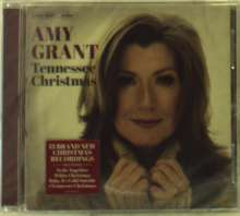 Amy Grant: Tennessee Christmas, CD