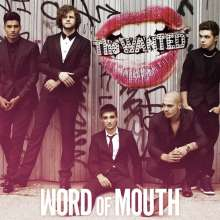 Wanted: Word Of Mouth (Deluxe Edition), CD