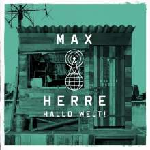 Max Herre: Hallo Welt! (Edition 2013), CD