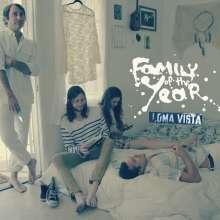 Family Of The Year: Loma Vista, CD