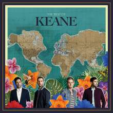 Keane: The Best Of Keane, CD