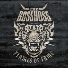 BossHoss: Flames Of Fame (Deluxe Version) (CD + DVD), 2 CDs