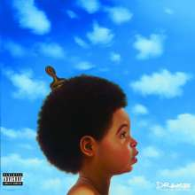 Drake: Nothing Was The Same (Explicit), CD