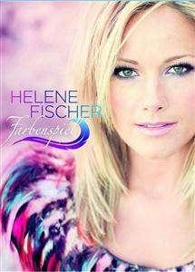 Helene Fischer: Farbenspiel (Super Special Fanedition) (CD + DVD), CD