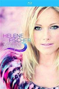 Helene Fischer: Farbenspiel (Super Special Fanedition) (CD + Blu-ray), 2 CDs