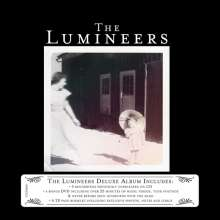 The Lumineers: The Lumineers (Deluxe-Edition), CD