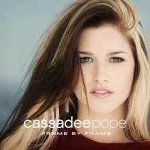 Cassadee Pope: Frame By Frame, CD