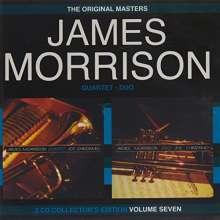 James Morrison (Jazz): Quartet/Duo, CD