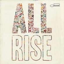 Jason Moran (geb. 1975): All Rise: A Joyful Elegy For Fats Waller, CD