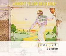 Elton John: Goodbye Yellow Brick Road (40th Anniversary Edition) (Deluxe Edition), 2 CDs