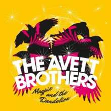 The Avett Brothers: Magpie And The Dandelion (180g), 2 LPs