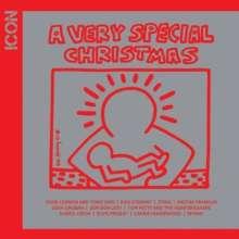 A Very Special Christmas, CD