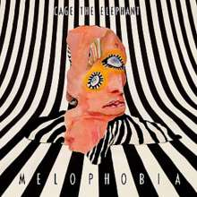 Cage The Elephant: Melophobia, LP