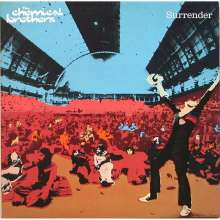 The Chemical Brothers: Surrender (200g) (Limited V40 Edition), 2 LPs
