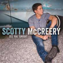 Scotty McCreery: See You Tonight, CD