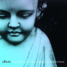 Elbow: The Take Off And Landing Of Everything, CD