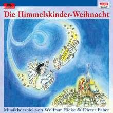 Wolfram Eicke: Die Himmelskinder-Weihnacht, CD