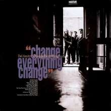 Del Amitri: Change Everything, 2 CDs