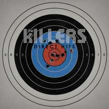 Killers: Direct Hits, CD