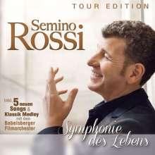 Semino Rossi: Symphonie des Lebens (Tour Edition), CD