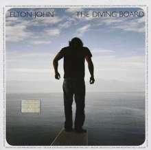 Elton John: The Diving Board, CD