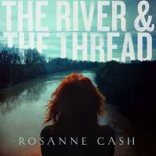 Rosanne Cash: The River & The Thread  (Limited-Deluxe-Edition), CD
