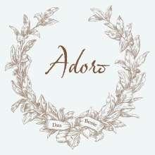Adoro: Das Beste, CD