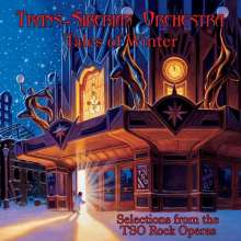Trans-Siberian Orchestra: Tales Of Winter: Selections From The TSO Rock Operas, CD