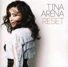 Tina Arena: Reset, CD
