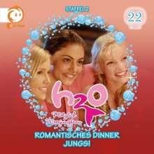 22: Romantisches Dinner/Jungs!, CD