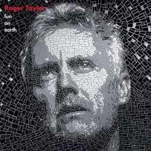 Roger Taylor: Fun On Earth, CD