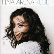 Tina Arena: Reset (Deluxe Edition), CD