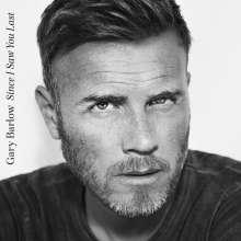 Gary Barlow: Since I Saw You Last, CD