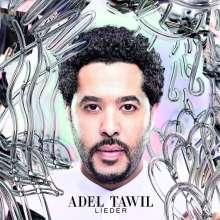 Adel Tawil: Lieder, CD