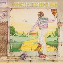 Elton John: Goodbye Yellow Brick Road (40th-Anniversary-Edition) (Remastered), CD