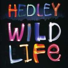 Hedley: Wild Life, CD