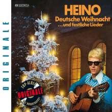 Heino: Deutsche Weihnacht und festliche Lieder, CD
