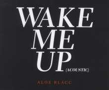 Aloe Blacc: Wake Me Up (2-Track), Maxi-CD