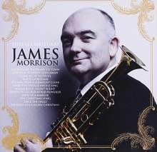 James Morrison (Jazz): This Is Christmas, CD