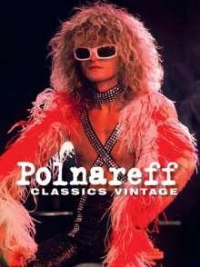 Michel Polnareff: Classics Vintage (Limited Edition), 2 DVDs