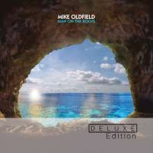 Mike Oldfield (geb. 1953): Man On The Rocks (Deluxe Edition), 2 CDs