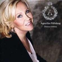 Agnetha Fältskog: A (Deluxe Edition) (CD + DVD), CD